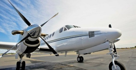 King Air Flight School, Flight Training, Insurance Training