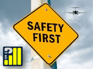 P3air Safety Management System SMS Implementation